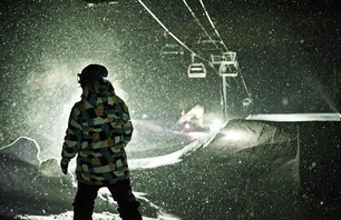 Nike Chosen - Snow Photo 0009