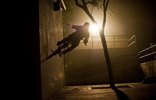 Nike Chosen Gallery - BMX Photo 0004