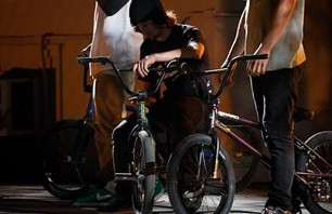 Nike Chosen Gallery - BMX Photo 0009