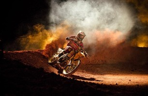 Nike Chosen Gallery - Moto Photo 0007