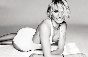Cameron Diaz: Would You?