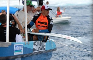 Billabong Pro 2012 Day 1 Gallery