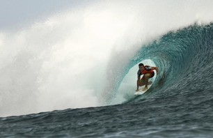 Billabong Pro 2012 - Round 4 Gallery