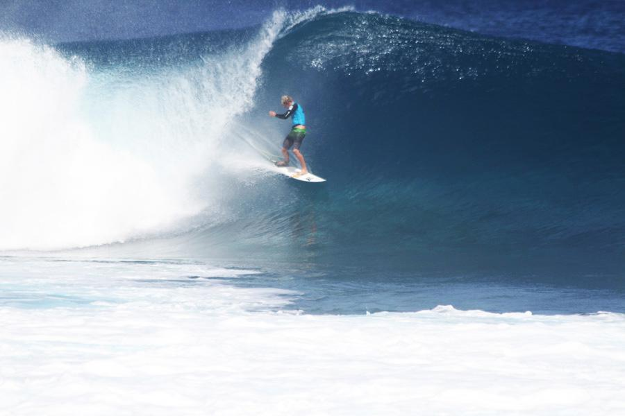 Billabong Pro Final Day Gallery