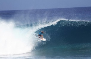 Billabong Pro 2012 - Final Day Gallery