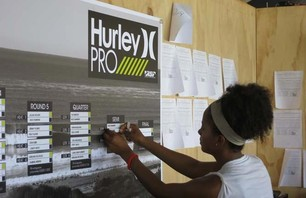 Hurley Pro 2012 Gallery