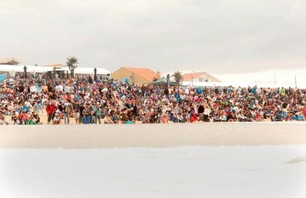 Quiksilver Pro France 2012 - Photo Gallery