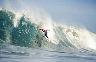 Quiksilver Pro France - Day 6 Gallery
