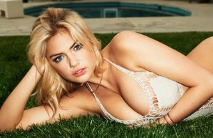 New Kate Upton Photos