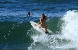 Surfline Girls October 2012