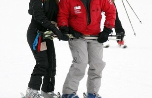 CELEBS WHO SKI PART 2