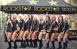 Girls of Rockstar