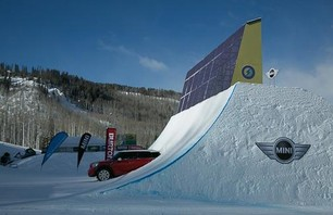 Burton US Open - Women\'s Slopestyle Semis Gallery Photo 0008