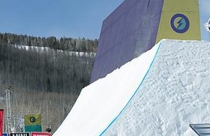 Burton US Open - Women\'s Slopestyle Semis Gallery Photo 0009
