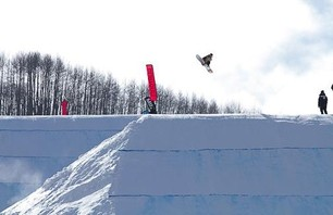 Burton US Open - Women\'s Slopestyle Semis Gallery Photo 0010