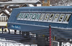 Burton US Open - Women\'s Slopestyle Semis Gallery Photo 0001