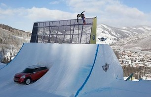 Burton US Open - Women\'s Slopestyle Semis Gallery Photo 0006