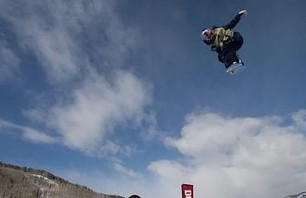 Burton US Open - Women\'s Slopestyle Semis Gallery Photo 0012