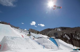 Burton US Open - Men\'s Slopestyle Semis Gallery Photo 0002