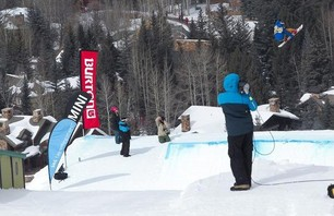 Burton US Open - Men\'s Slopestyle Semis Gallery Photo 0005