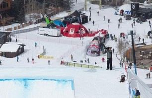 Burton US Open - Men\'s Slopestyle Semis Gallery Photo 0006