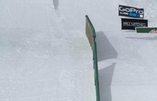 Burton US Open - Men\'s Slopestyle Semis Gallery Photo 0007