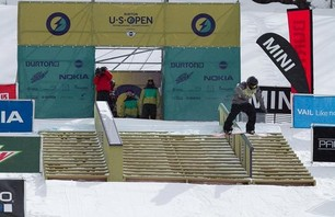 Burton US Open - Men\'s Slopestyle Semis Gallery Photo 0008