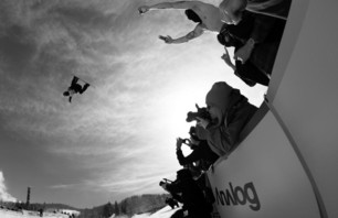 Burton US Open - Mens Pipe Finals Gallery