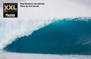Top 12 Billabong XXL Big Waves in the World