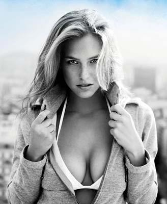 Beautiful Bar Refaeli Bonanza Gallery
