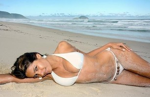 Beautiful Beach Babes of Brazil (w/video)