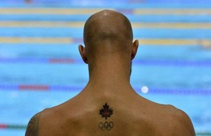 Olympic Tattoos Gallery