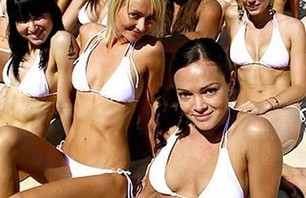 Bikini Babes of Bondi Beach