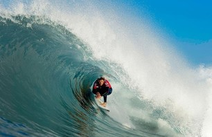 Quiksilver Pro France 2012 Finals Gallery