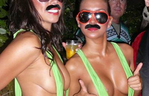 Movember Babes