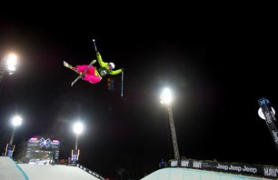 X Games Ski Superpipe Women\'s Final Gallery Photo 0003