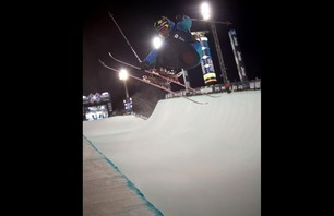 X Games Ski Superpipe Women\'s Final Gallery Photo 0005