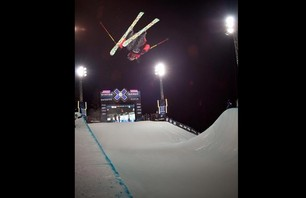 X Games Ski Superpipe Women\'s Final Gallery Photo 0006