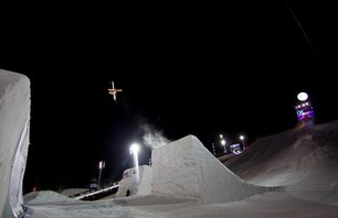Winter X Games 15 - Ski Big Air Gallery