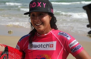 Swatch Girls Pro Final Day Gallery