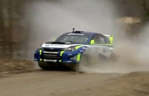 Video: Subaru at 2011 100 Acre Wood