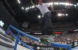 Street League 2012: Stop 3 Arizona Highlights