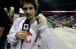 Catchin Up with Torey Pudwill