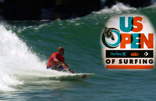 US Open of Surf 2010 Highlights - Day 5