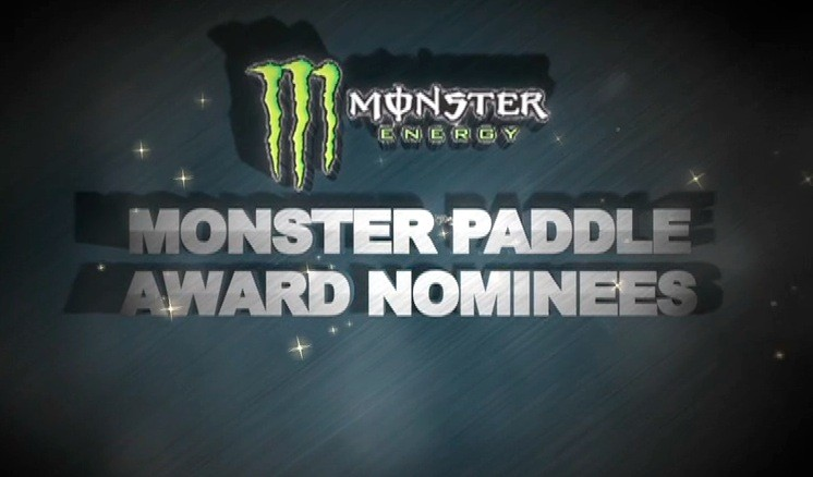 Billabong XXL - Monster Paddle Nominees