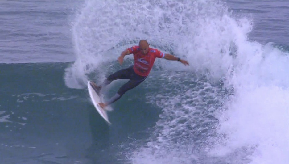 Quiksilver Pro France 2011 Finals Highlights