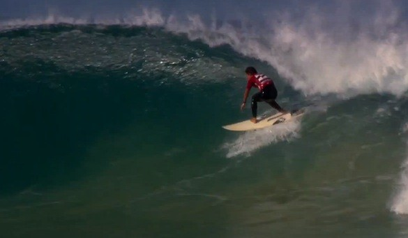 Billabong Pro JBAY 2012 - Day 1 Highlight Video