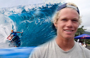 Billabong Pro 2012 - John John Florence