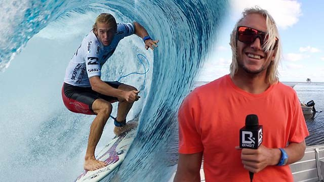 BNQT Exclusive - Owen Wright Q&A at Billabong Pro 2012