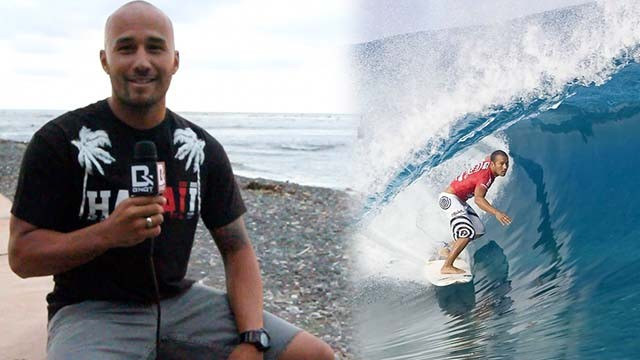 BNQT Exclusive - Fred Patacchia Q&A at Billabong Pro 2012